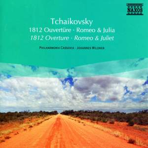 Tchaikovsky: Romeo and Juliet etc Product Image