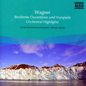 Wagner: Orchestral Highlights Product Image