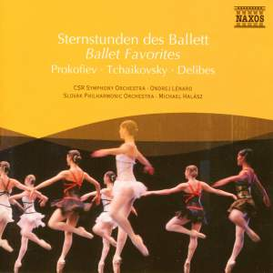 Ballet Favorites Product Image