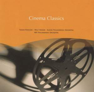 Cinema Classics Product Image