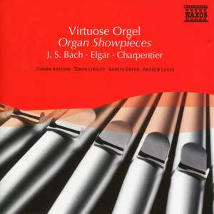 Organ Showpieces