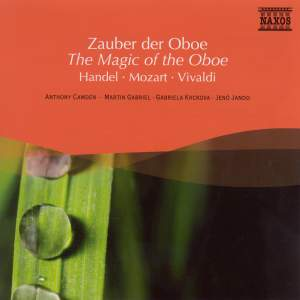 The Magic of the Oboe