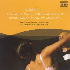 Strauss II: Waltzes, Polkas & Marches, Vol. 2 Product Image
