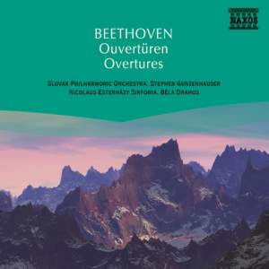 Beethoven: Overtures Product Image