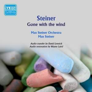 Steiner: Gone With The Wind