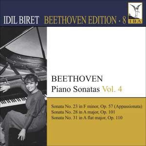 Idil Biret Beethoven Edition - Volume 8 Product Image