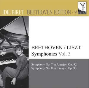 Idil Biret Beethoven Edition - Volume 9 Product Image