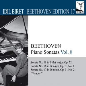 Idil Biret Beethoven Edition - Volume 17