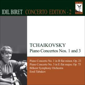 Idil Biret Concerto Edition - Volume 2 Product Image