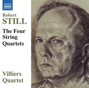 Still: The 4 String Quartets