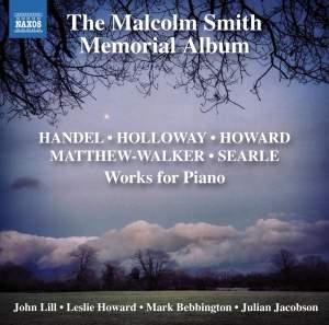The Malcolm Smith Memorial Album