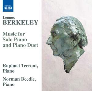 L. Berkeley: Music for Solo Piano and Piano Duet