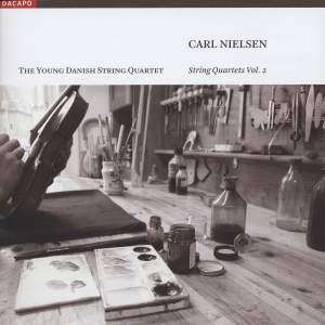 Quatuors à cordes (Volume 2)