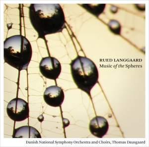 Rued Langgaard: Music of the Spheres