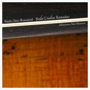 Sonates pour violon seul