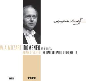 Mozart: Idomeneo, K366