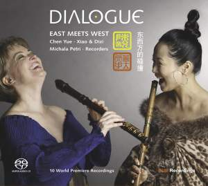 Dialogue - East Meets West