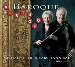 Virtuoso Baroque Product Image