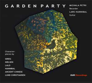 Garden Party Product Image