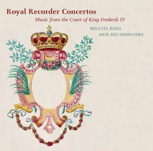 Royal Recorder Concertos