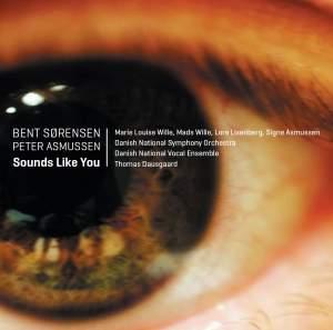 Bent Sørensen: Sounds Like You (Live)