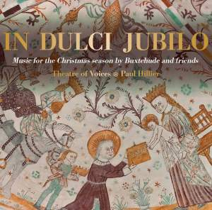 In Dulci Jubilo Product Image