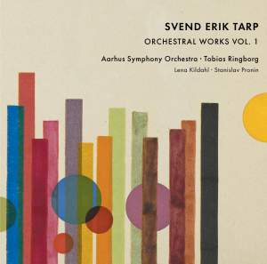 Tarp: Orchestral Works Vol. 1 Product Image