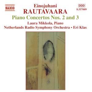 Rautavaara - Piano Concertos Nos. 2 & 3
