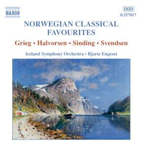 Norwegian Classical Favourites
