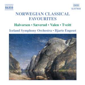 Norwegian Classical Favourites 2