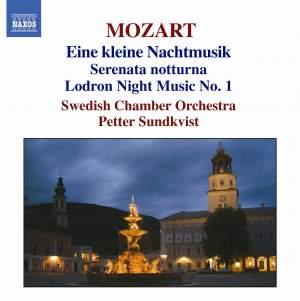 Mozart: Eine Kleine Nachtmusik Product Image