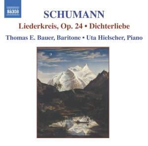 Schumann: Complete Lieder Volume 1