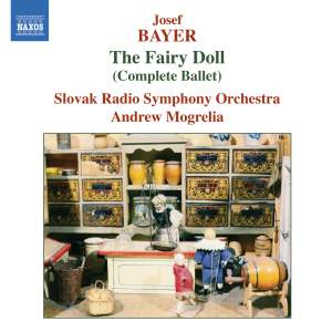 Bayer: Die Puppenfee (The Fairy Doll) Product Image