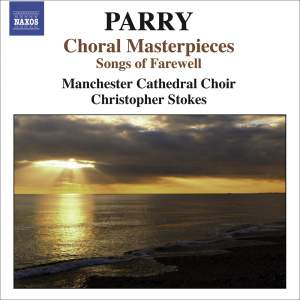 Parry - Choral Masterpieces Product Image