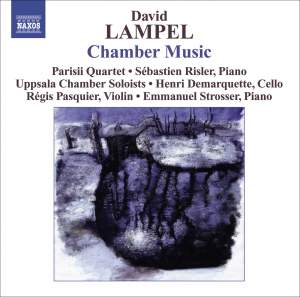 Lampel: Chamber Music Product Image