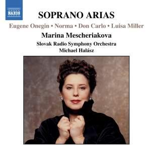 Soprano Arias Product Image