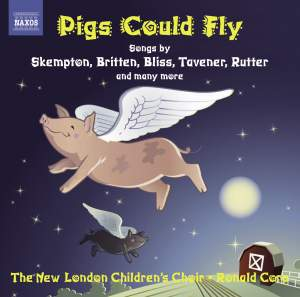Pigs Could Fly