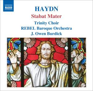 Haydn: Stabat Mater Product Image