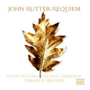 John Rutter: Requiem Product Image
