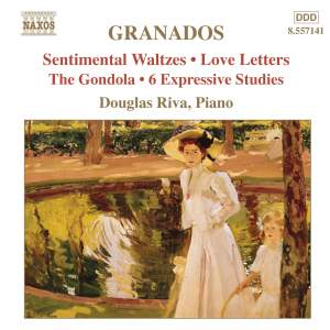 Granados - Piano Music Volume 7