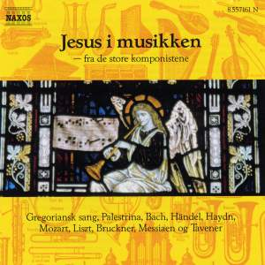 Jesus Christ In Music Product Image