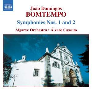 Bomtempo - Symphonies Nos. 1 & 2