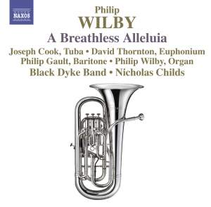 Wilby - A Breathless Alleluia Product Image