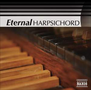 HARPSICHORD (Eternal)