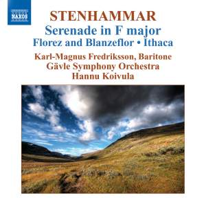 Stenhammar: Serenade in F Major