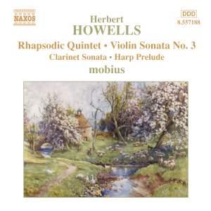 Howells - Chamber Music