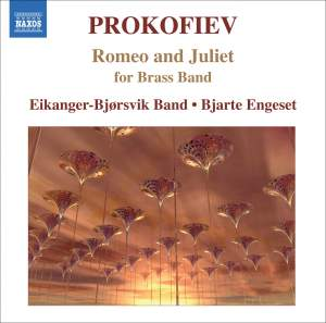 Prokofiev - Romeo and Juliet Suites (highlights) Product Image
