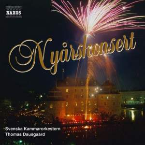 New Year's Concert: Swedish Chamber Orchestra