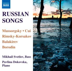 Russian Songs Product Image