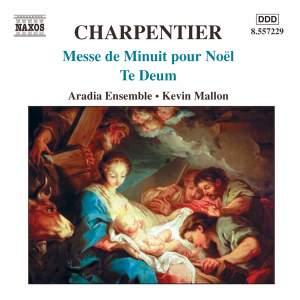 Charpentier, M-A: Messe de minuit pour Noël, etc.